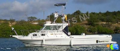 ABC BOATS NV - Sportcraft Boats 302 Sport Fisherman
