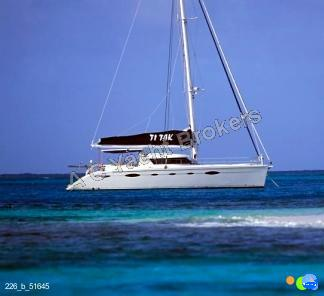 A C Yacht Brokers - Fountaine Pajot Eleuthera 60