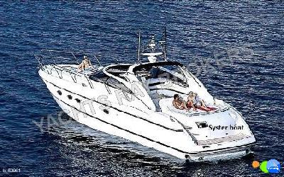 YACHTS RAY BROKERS - Princess V50