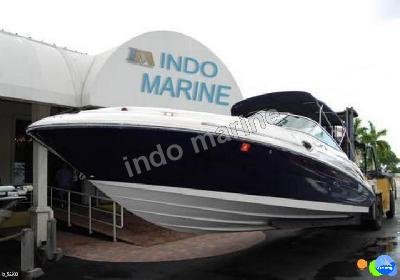 indo marine - Sea Ray 270 sundeck