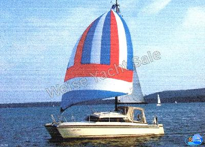 Weise Yacht Sale - Prout Prout Sirocco 26