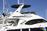 Caribbean Yacht Broker - Sea Ray 455 Sedan Bridge