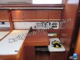 Caribbean Yacht Broker - Dufour 445 Grand Large