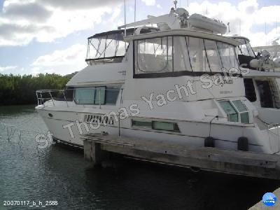 St. Thomas Yacht Sales - Carver Carver 500