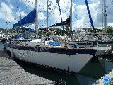 BVI Yacht Sales Ltd. - Tayana 47