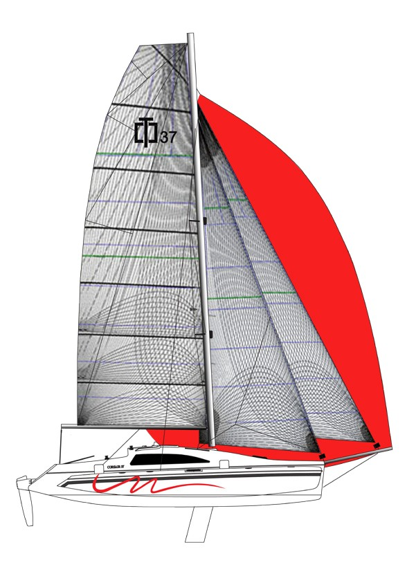 Corsair Marine C37 RS Carbon - rig.jpg