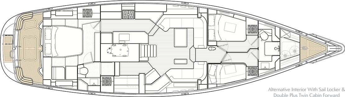 Oyster Marine 575 - oysteryachts-yachts-575_interior2.jpg