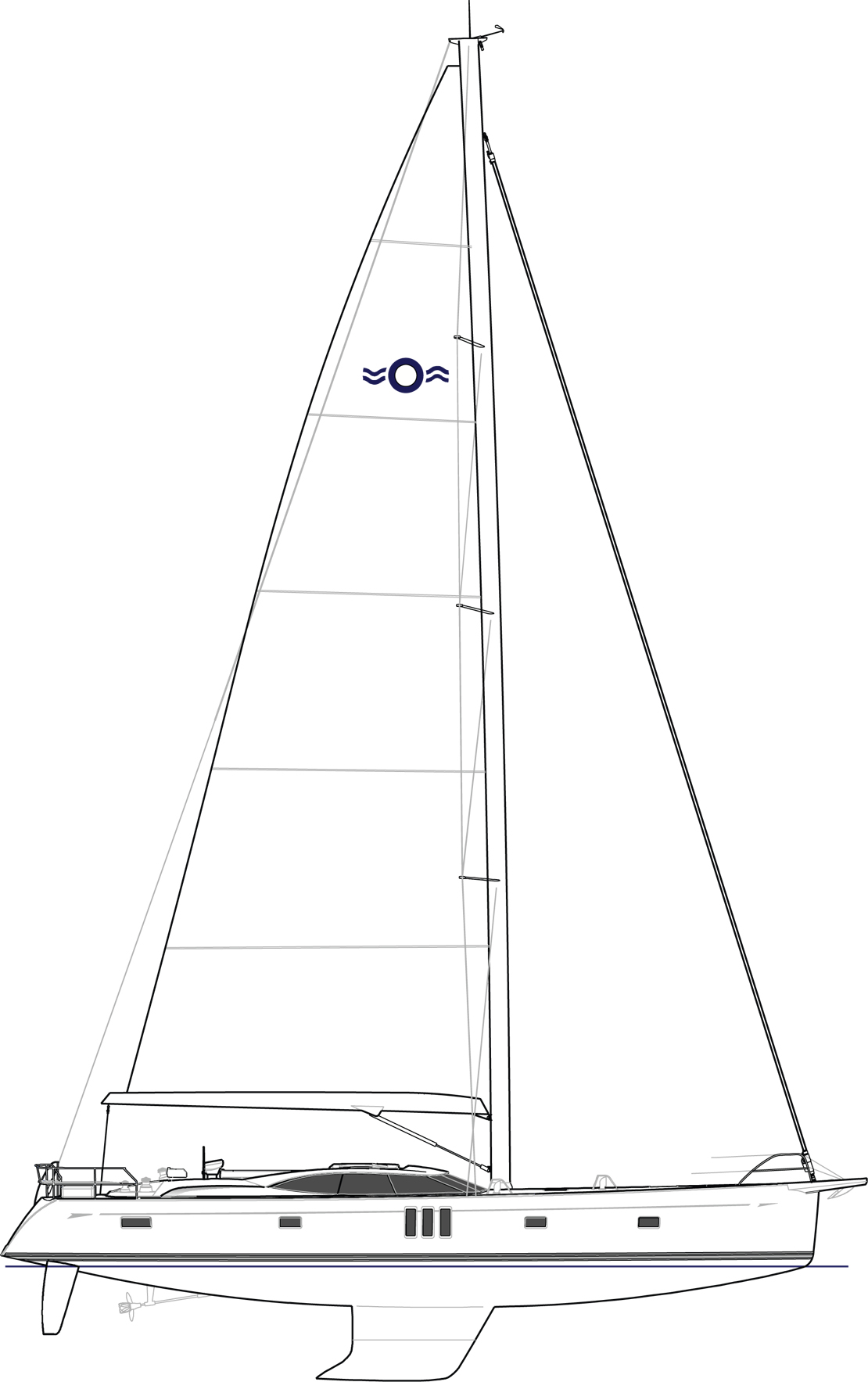 Oyster Marine 675 - oysteryachts-yachts-675_sail_plan.jpg