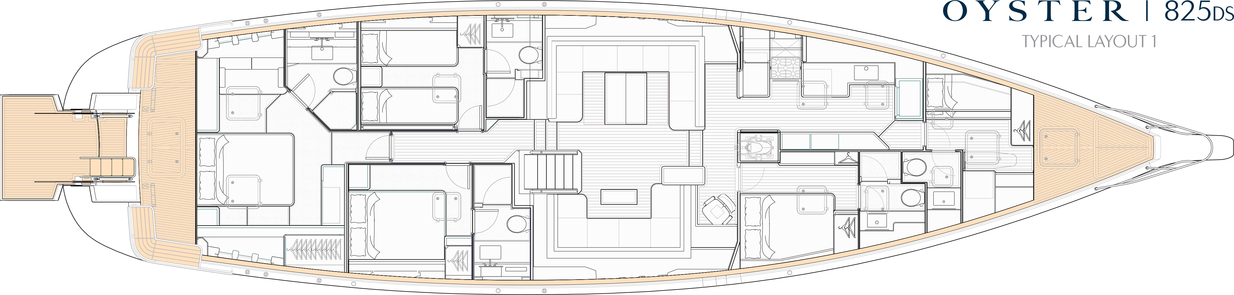 Oyster Marine 825 - oysteryachts-yachts-825_ds_typical_layout_1.jpg