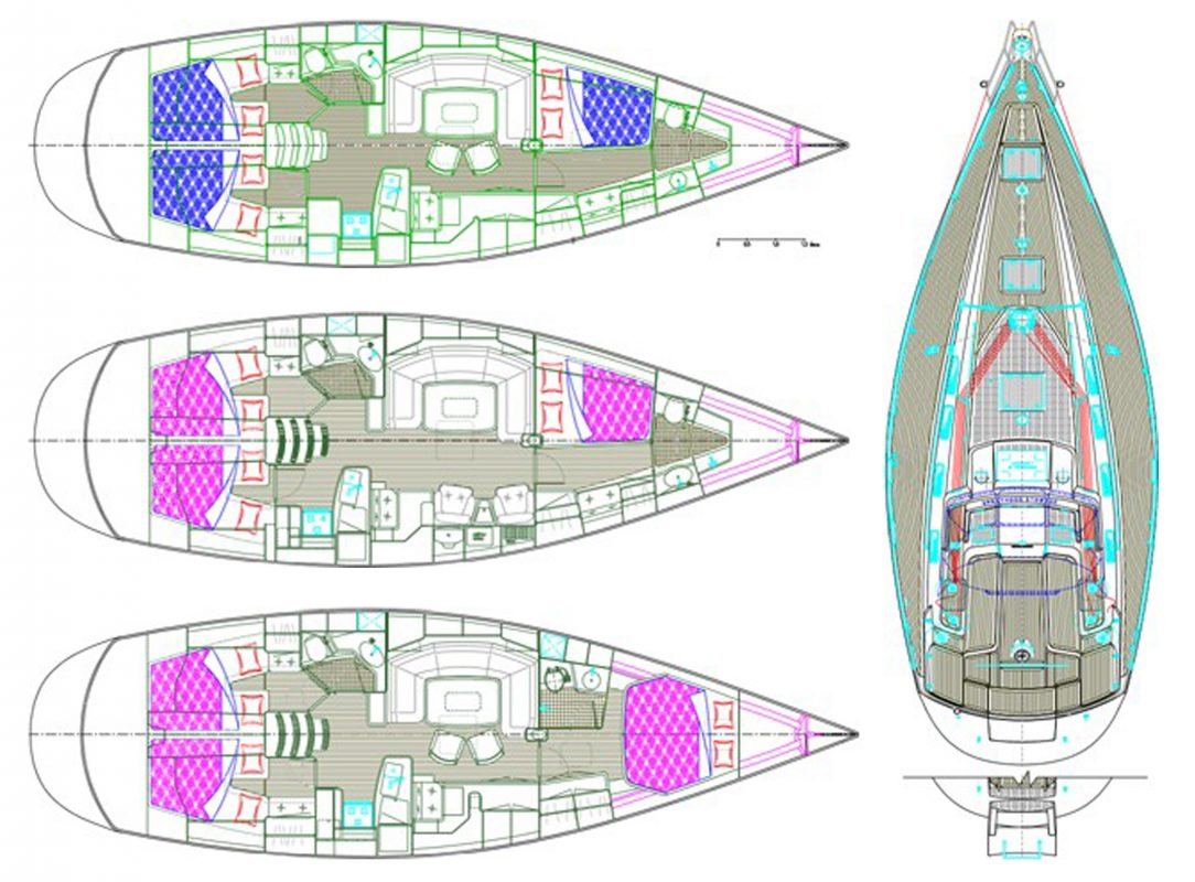 Sweden Yachts 45 - SY45-Deck-Interior-Layout-1084x800.jpg