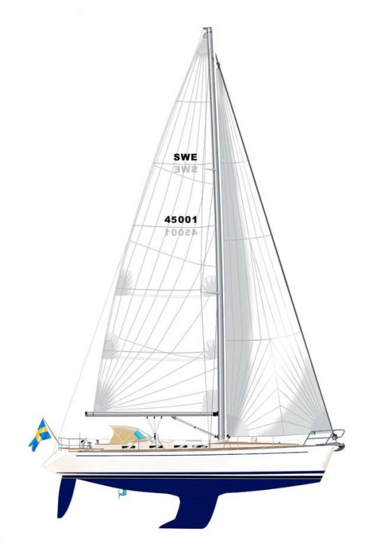Sweden Yachts 45 - SY45-Sail-Plan-561x800.jpg