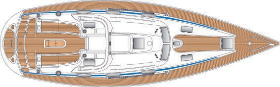 Bavaria 42 Cruiser - deck.jpg