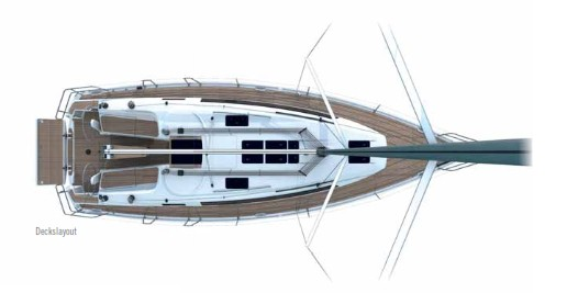 Bavaria Cruiser 37 - Deck.jpg