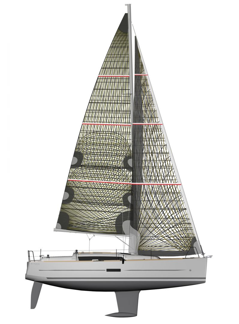 Dufour 350 Grand Large - rig.jpg