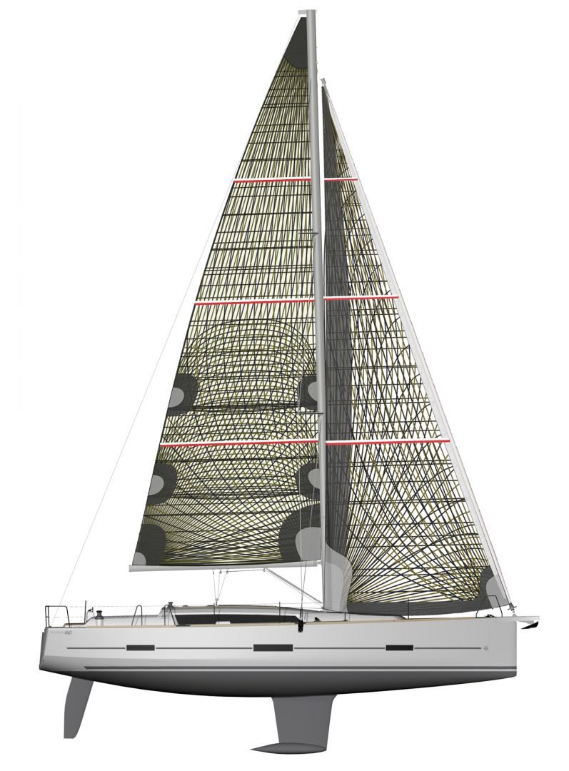 Dufour 460 Grand Large - rig.jpg