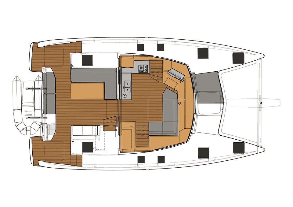 Fountaine Pajot Lucia 40 - decksplan_new-40.jpg