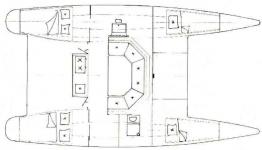 Fountaine Pajot Maldives 32 - plan_damenagement_1.jpg