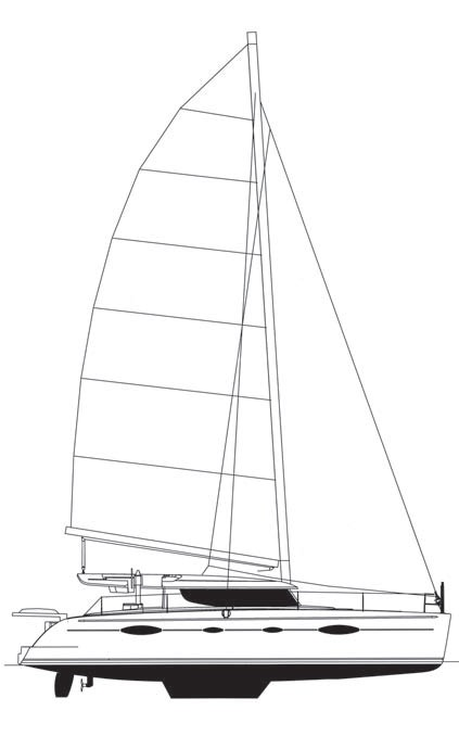 Fountaine Pajot Salina 48 evolution - rig.jpg
