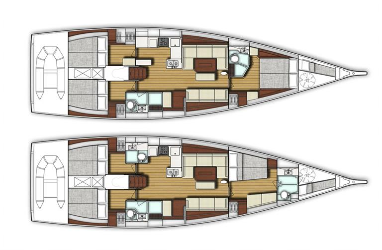 X-Yachts XP-55 - layout.jpg